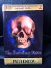 The burning moon - Dvd - Hartbox - *gut*