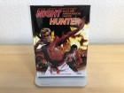 Night Hunter NSM Mediabook