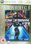 Crackdown - XBOX 360 (Uncut UK Version)