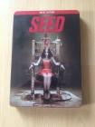 Seed DVD Steelbook uncut