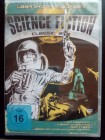 Science Fiction Classic Box - Vol. 3  -- DVD