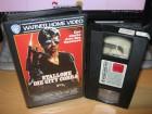 DIE CITY COBRA (SYLVESTER STALLONE) VHS-LEIHKASSETTE