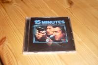 Soundtrack - 15 Minuten