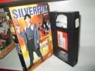 VHS - Siverfox - Andy Lau - Splendid Hardcover