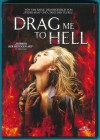 Drag me to Hell DVD Alison Lohman fast NEUWERTIG