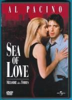 Sea of Love - Melodie des Todes DVD Al Pacino NEUWERTIG