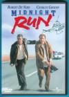 Midnight Run DVD Robert De Niro, Charles Grodin NEUWERTIG