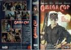 (VHS) Omega Cop - Adam West, Ron Marchini, Stuart Whitman