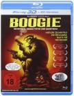 Boogie - Sexistisch, gewalttätig und sadistisch - 3D BR OVP