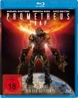 Prometheus Trap Blu-Ray Fsk.18  - NEU/OVP + Bonus