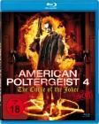 American Poltergeist 4 Blu-Ray UNCUT Fsk:18 NEU/OVP + Bonus