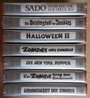 7 x Blu Ray IMC RED BOX - Sammlung Paket