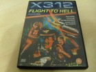 X 312 Flight to hell - Jess Franco Flug zur Hölle Deutsch