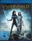 UNDERWORLD - AUFSTAND DER LYKANER Blu-ray - Kate Beckinsale