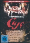 Stephen King - Cujo - Extended Directors Cut-Limited Edition