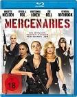 Mercenaries UNCUT Blu-Ray Brigitte Nielsen NEU/OVP + Bonus