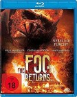 The Fog Returns - Nebel der Furcht Blu-Ray NEU/OVP + Bonus