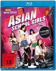 Asian School Girls - Rache war nie  Blu-Ray NEU/OVP + Bonus