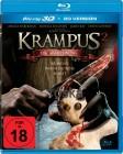 Krampus 2 - Die Abrechnung Fsk:18 Blu-Ray NEU/OVP + Bonus
