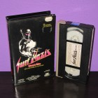 Surf Nazis must die * VHS * TROMA, Robot Video