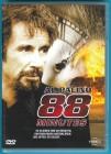 88 Minutes DVD Al Pacino, Alicia Witt NEUWERTIG