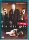 The Strangers - Unrated DVD Liv Tyler NEUWERTIG
