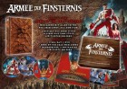 Armee der Finsternis - 84 Limited Wood Holzbox BLU-RAY OVP