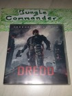 DREDD - Judgment is Coming - Uncut - Universum - DVD