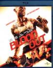 BLOOD OUT Blu-ray - Luke Goss Vinnie Jones Val Kilmer Action