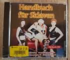 Handbuch für Sklaven Hörbuch CD aus meiner Sammlung-neu