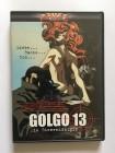 Golgo 13 | UNCUT | Anime
