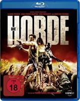 Die Horde (franz. Zombie-Neo-Klassiker)