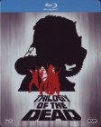 Trilogy of the Dead - Steelbook - Blu ray