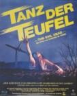 Tanz der Teufel (Blu-Ray) - Pappschuber