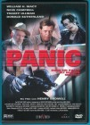 Panic DVD William H. Macy, Neve Campbell sehr guter Zustand