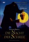 Die Nacht der Schreie , 100% uncut , DVD , neu und OVP