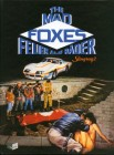 The Mad Foxes - Mediabook - Cover A - Neu in Folie