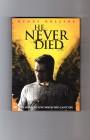 He never died - Mediabook