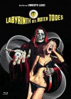 Labyrinth des roten Todes (Blu-ray) [X-Rated] NEU+OVP