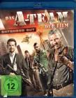 DAS A-TEAM Der Film BLU-RAY Extended Cut Liam Neeson