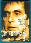 Im inneren Kreis DVD Verleihversion Al Pacino s. g. Zustand
