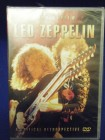 LED ZEPPELIN Rock Review by Tommy Vance NEU OVP