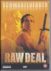 Raw Deal (Arnold Schwarzenegger) (DVD) NEU!