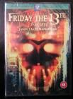 Freitag der 13 Teil 8 Todesfalle Manhattan DVD Uncut OVP