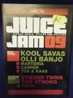 Juice Jam 09