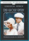 Der grosse Gatsby DVD Robert Redford, Mia Farrow NEUWERTIG
