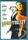 Down in the Valley DVD Edward Norton, Evan Rachel Wood NEUW.