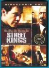 Street Kings - Director´s Cut DVD mit Vermietrecht f. NEUW.