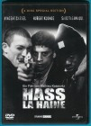 Hass - La Haine - Special Edition (2 DVDs) fast NEUWERTIG