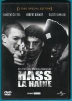 Hass - La Haine - Special Edition (2 DVDs) fast NEUWERTIG